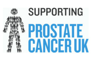 Murray Metals golf day raises over £100 for Prostate Cancer UK