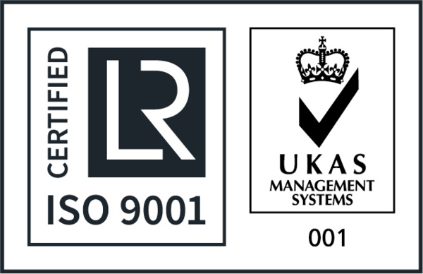 ISO 9001 UKAS New